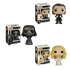Funko POP! Movies - Crimson Peak Vinyl Figures - SET of 3 (Sir Thomas Sharpe, Ed
