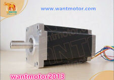 USA Ship&Free!1PC Wantai Nema 42 Stepper Motor 110BYGH201-001 201mm 8A 4200oz-in