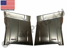 1941 1942 1946 1947 1948 STUDEBAKER TRUCK  M SERIES FRONT FLOOR PANS  NEW PAIR