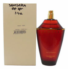 SAMSARA BY GUERLAIN EAU DE PARFUM SPRAY 100 ML/3.4 FL.OZ. (T)