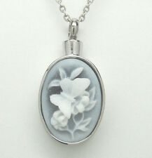 Butterfly Cremation Urn Necklace Cremation Jewelry Butterfly Urn Memorial Urns