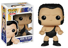 Funko Pop WWE Andre The Giant Vinyl Wrestling Action Figure Collectible Toy 5867
