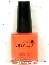 CND Vinylux Nail Polish Collection: 163- Desert Poppy