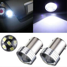 HID White 1156 P21W 6-2835-SMD LED Projector Bulb Backup Reverse Light Lamp