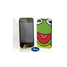 OFFICIAL NEW PDP DISNEY KERMIT BIG FACE PHONE CASE FOR IPHONE 4 4S IP-1307
