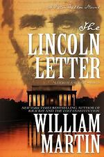 NEW - The Lincoln Letter (Peter Fallon and Evangeline Carrington)