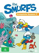 The Smurfs : Season 7 (DVD, 2013, 5-Disc Set)