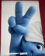 Cinema Poster: SMURFS 2, THE 2013 (Advance One Sheet) Neil Patrick Harris