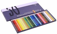 New Holbein OP935 Artists Colored Pencil Set 50 Colors Drawing Supplies