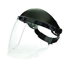 Protector elevable Incoloro Bollé Protección SPHERE para cara reemplazable