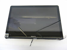 "USED Glossy LCD LED Screen Display Assembly for MacBook Pro 15"" A1286 2011"