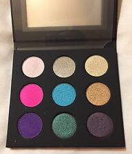 Makeup Forever Artist Shadows 2  Palette New