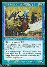 MTG - Planeshift - Stormscape Battlemage - Foil - NM