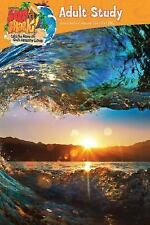 Vacation Bible School (VBS) 2016 Surf Shack Adult Study Book : Catch the Wave...
