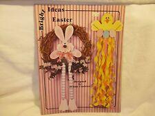 Bright Ideas Easter~Debbie Crabtree~Cute Easter Toles~OOP