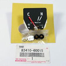 OEM Toyota Land Cruiser FJ40 FJ45 BJ40 BJ42 BJ45 Water Temperature Gauge Parts