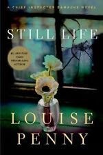 Still Life (Three Pines Mysteries) by Louise Penny