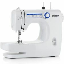 Maquina de coser portatil Tristar Sm 6000 costurera costura brazo libre