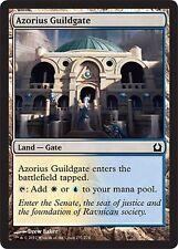 4x Cancello della Gilda Azorius - Azorius Guildgate MTG MAGIC RTR Eng/Ita