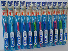 12 Oral-B Indicator Adult 35 Soft Flt Trim Toothbrush by Crest-BEST PRICE ONLINE