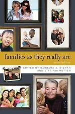 Families As They Really Are (2015, Paperback)