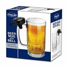 Beer Mug With Bell #386421