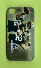 GREEN BAY PACKERS 1 Piece Glossy Case / Cover iPhone 4 / 4S (Design 27) + Stylus