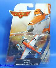 Mattel Disney Planes teil 2 /  CBK60 / Pontoon Dusty