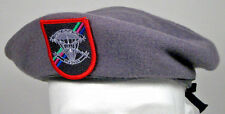USAF US Air Force Combat Weather Team Flash Beret Obsolete 7 1/8  57