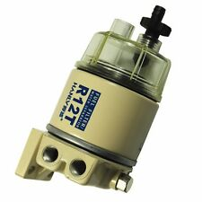 NEW FOR RACOR R12T MARINE SPIN-ON FUEL FILTER / WATER SEPARATOR 120AT