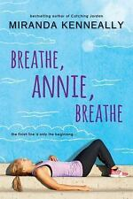 Breathe, Annie, Breathe-ExLibrary