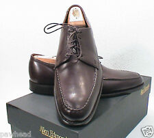Allen Edmonds Powell Brown Oxford  Shoe 8 D