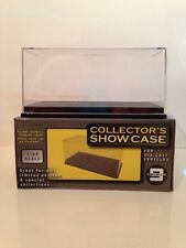 Die-Cast Model Collectors Display Case 1:43 Scale New Show off Your Collection