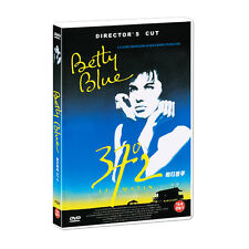 Betty Blue 37.2 (1986) / Le Matin - Jean-Jacques Beineix DVD *NEW