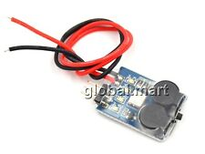 Matek 3 In 1 Battery Monitor & Discovery Buzzer & Signal Loss Alarm