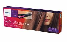 Philips Hp8302 Essential Hair Straightener with vat paid bill