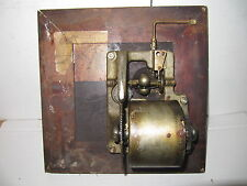 VICTOR PHONOGRAPH MOTOR FOR PARTS OR RESTORATION