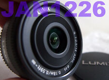 New Panasonic made in japan 14mm F2.5  Lumix G Lens for M3/4 silver BEST PRICE
