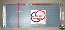 Klimakondensator Kondensator & Trockner, Honda CR-Z 1,5 & Insight 1,3 (Hybrid)