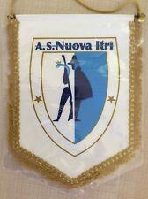 GAGLIARDETTO UFFICIALE CALCIO A.S. NUOVA ITRI
