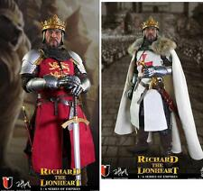 1/6 Coo Model Series of Empires King Richard the LIONHeart SE004