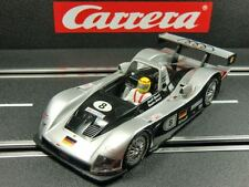 Carrera Evolution Audi R8R ALMS 2000 No.8 Nr.25418 (F1383)