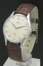 ORIGINAL OMEGA CALIBRE 266 MENS VINTAGE WATCH C1954