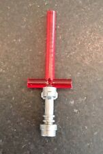 STAR WARS KYLO REN LIGHT SABER - The Force Awakens  Lightsaber fits lego custom