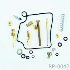 For Honda Rancher 350 TRX 350FE 2x4 S 350FM 4x4 ES Carb Repair Kits 2000-2003
