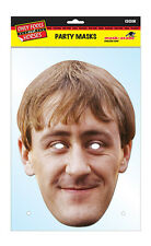 Rodney TROTTER ufficiale Only Fools & Horses 2D TESSERA PARTITO Face Mask Fancy Dress