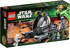 Lego STAR WARS 75015 Corporate Alliance Tank Driod MINT in box JANGO FETT NIB