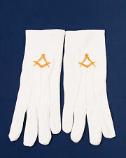 Craft Lodge White Gloves Large Free Delivery