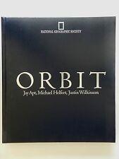 Orbit Nasa Astronauts photograph the earth Jay Apt Michael Helfert Wilkinson
