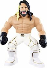 WWE 3 Count Crushers Seth Rollins The Undertaker Figure